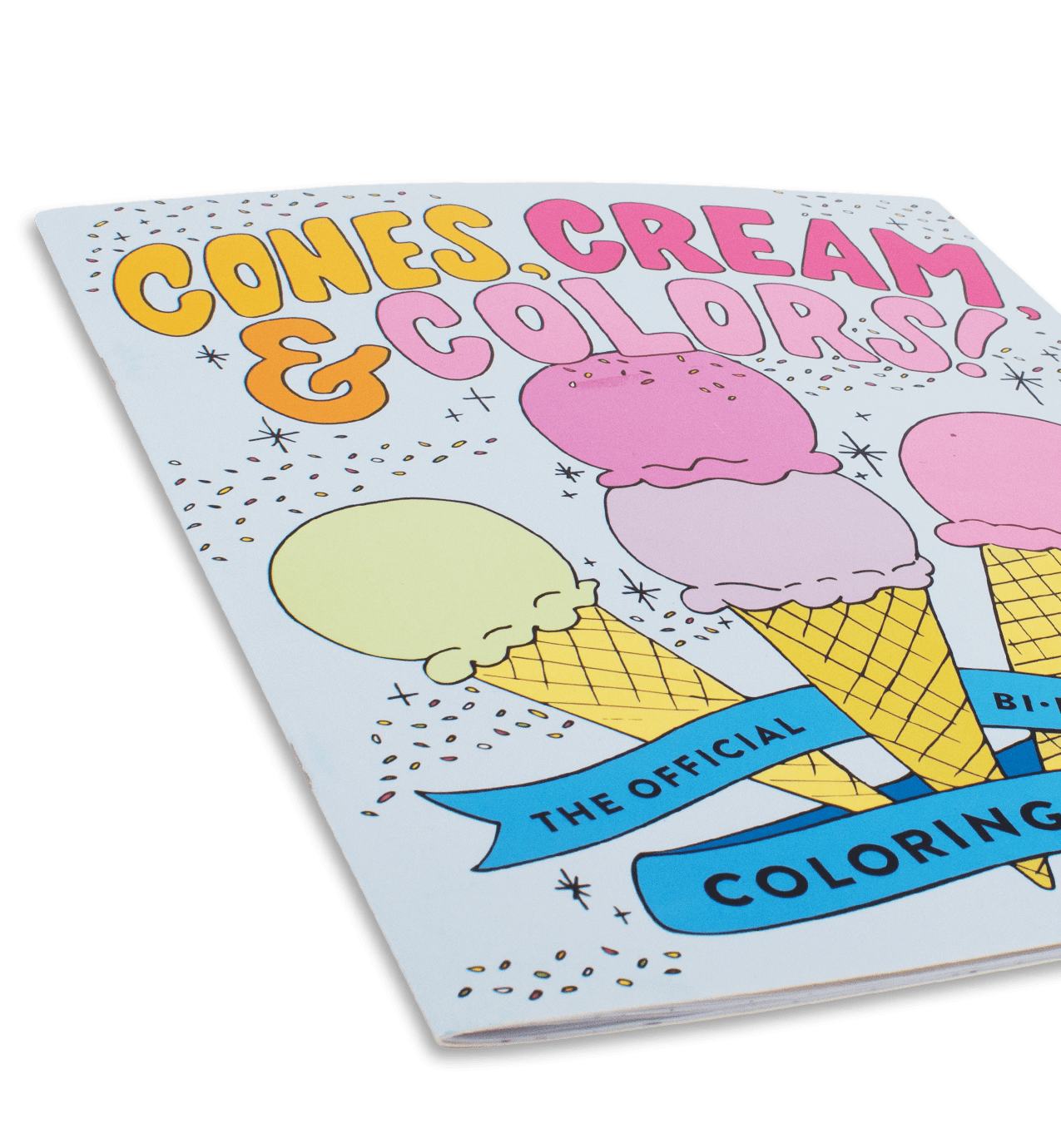Coloring Book Printing | Professional Self-Publishing with PrintNinja