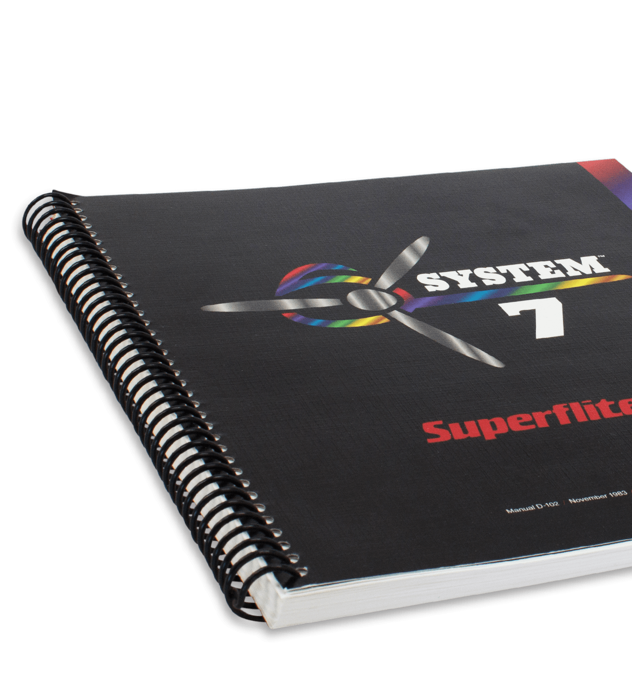 Professional Spiral Bound Printing
